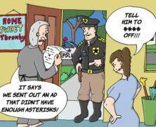 Asterisk Police