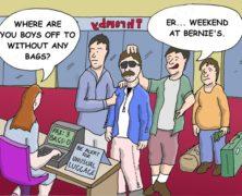 Avoiding Baggage Fees