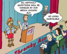 Media Liaison