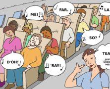 Seat Pitch