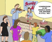 Refund Department