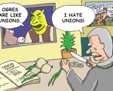 Union Soup